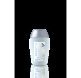Mussvital gel de baño con vitamina E y yogur 200