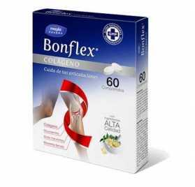 Bonflex colágeno 60 comprimidos + Regalo Bonflex Gel 100 ml