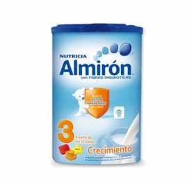 Almiron 3 800 Gr. Leche De Crecimiento