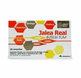 Arko Real Jalea Real Intelectum