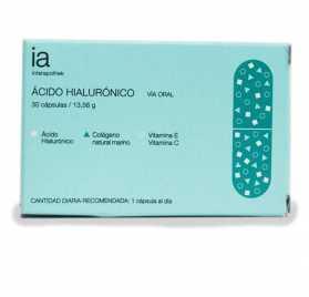 Acido Hialuronico 30 Caps Interapothek