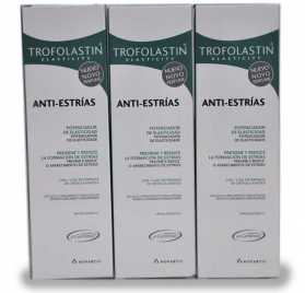 Trofolastin Anti-Estrias 250 Ml Pack Ahorro 3 Unidades