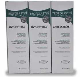 Trofolastin Anti-Estrias 250 Ml Pack Ahorro 3 Unidades