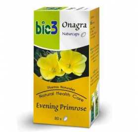Bie3 Onagra 80 Naturcaps