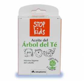 Arko Stop Kids Aceite Del Arbol Del Te