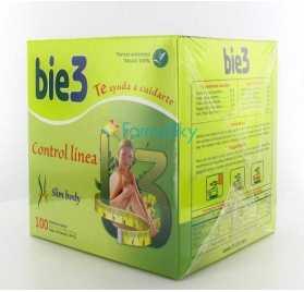 Bie3 Control Linea Te Slim Body 100 Filtros