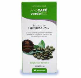 Arko Cafe Verde 800 30 Capsulas