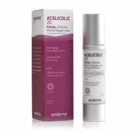 Acglicolic 20 Crema Gel Hidratante