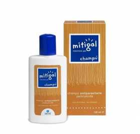 Mitigal Champu Antiparasitos 120 Ml