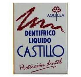 Castillo Dentifrico Liquido Con Fluor 60 G