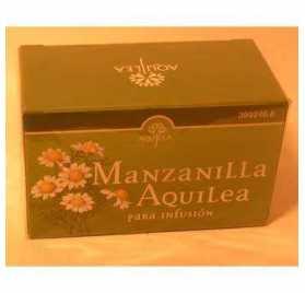 Aquilea Manzanilla 2 gr 20 Filtros