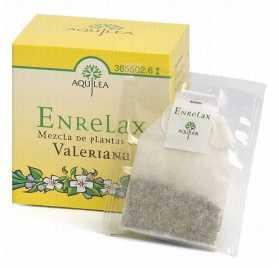 Aquilea Enrelax Infusion 1.5 gr 20 Bolsitas