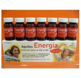 Aquilea Energia 7 Monodosis 10 ml