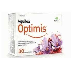Aquilea Optimis De 30 Capsulas