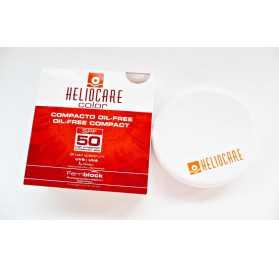 Heliocare Compacto Oil-Free Light Spf 50