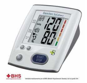 Tensiometro Brazo Hl868Zb Sanitec
