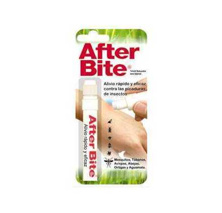 After Bite Original Solucion 14 Ml