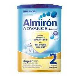 Almiron Advance Digest 2 800 G