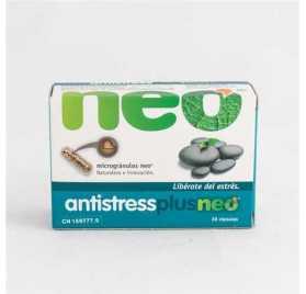 Antistress Plus  30 Capsulas  Neovital