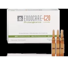 Endocare 1 Second C20 Proteoglicanos Ampollas
