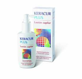 Keracur Plus Locion Capilar 125Ml