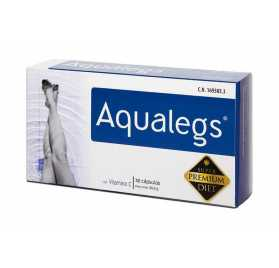 Aqualegs Nutricion Center 30 Capsulas