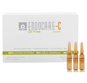 Endocare C Oil-Free 30X2ml Ampollas