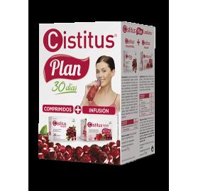 Aquilea Cistitus Plan 30 comp+20 filtros