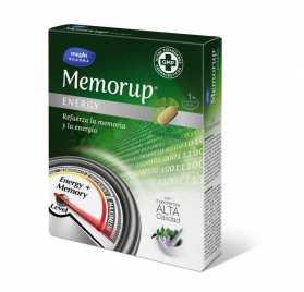Memorup Energy 30 Comp Mayla Pharma