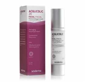 Acglicolic 20 Crema Gel Hidratante 50 Ml