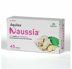 Aquilea Naussia 45 Capsulas