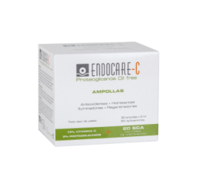 Endocare C Proteoglic Oil-Free 30X2ml Ampollas