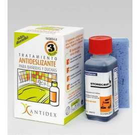 Antidex Solucion Antideslizante 100 ml