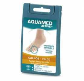 Aquamed Ac Callos Care 4 Grandes + 4 pequeños