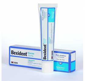 Bexident Encias Pasta Dental 75 ml