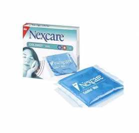 Bolsa Nexcare Coldhot Frio Calor 10X10