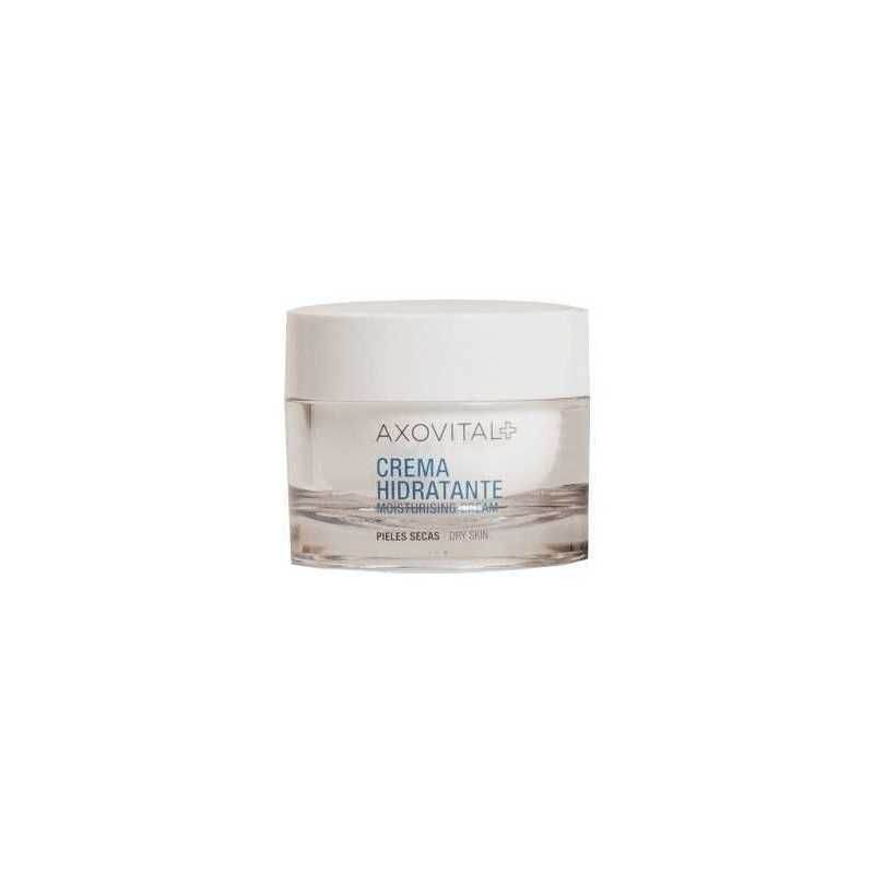257b97004 Axovital Crema Hidratante Piel Seca 50 ml - Parafarmacia Vistabella