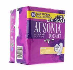 Ausonia Discreet Extra 20 Uds