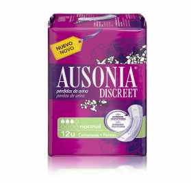 Ausonia Discreet Normal 12 Uds