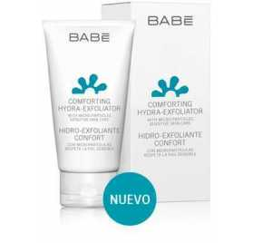 Babe Hidro-Exfoliante Confort Facial 50 ml