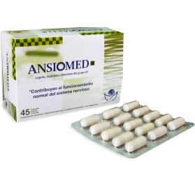 Ansiomed 45 Capsulas