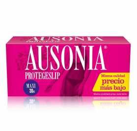 Ausonia Protegeslip Maxi 30 Und