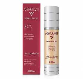 Aspolvit Serum Facial Antioxidante 50 ml