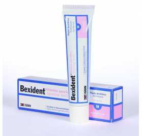 Bexident Dientes Sensibles Pasta 75 ml