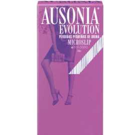 Ausonia Evolution Microslip 34 Uds.