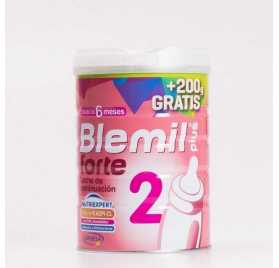 Blemil Plus 2 Forte 800Gr + regalo 200 gr