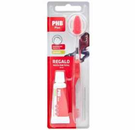 Cepillo Dental Phb Plus Suave + Pasta 15 ml