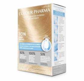 Colour Clinuance Pharma 10N Rubio Platino