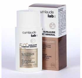Cumlaude SPF50+ Mineral 50 ml