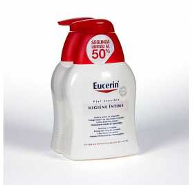Eucerin Duplo Higiene Intima